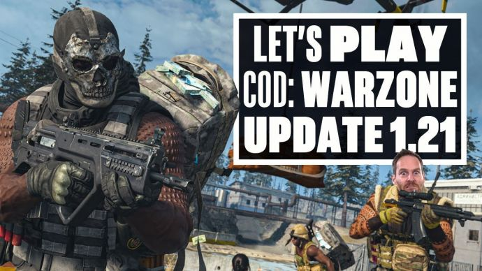 Call of Duty: Warzone finally gets duos mode