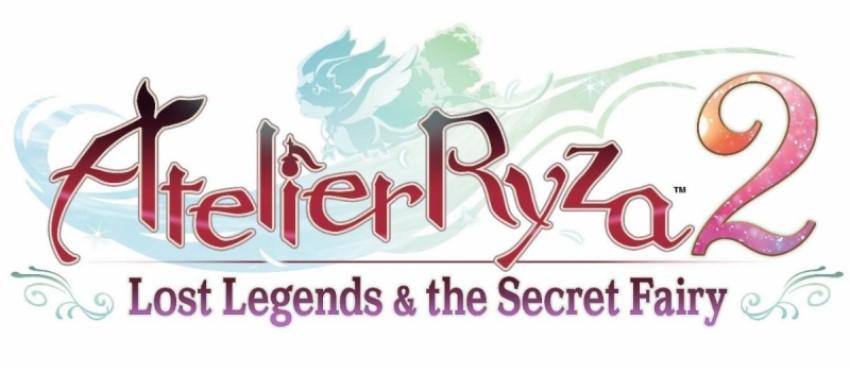 Koei Tecmo Announces Atelier Ryza 2: Lost Legends & the Secret Fairy