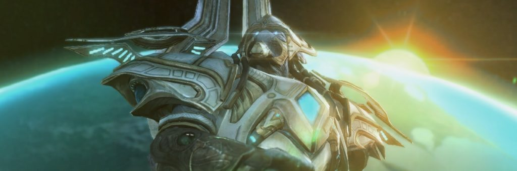 StarCraft II begins testing patch 5.0 with major co-op shake-up and new achievements