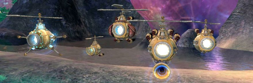 EverQuest II brings Tinkerfest around once more until August 5