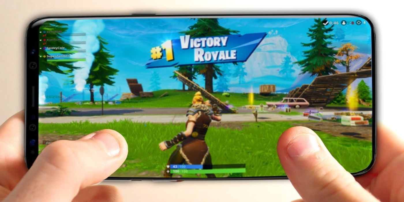 Epic Games Addresses What Google Play Ban Means for Fortnite PlayersCallum WilliamsGame Rant – Feed