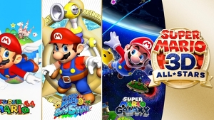 Scalpers are selling preorders of Super Mario 3D All-Stars for up to £200on 6 September 2020 at 12:09 pm Eurogamer.net