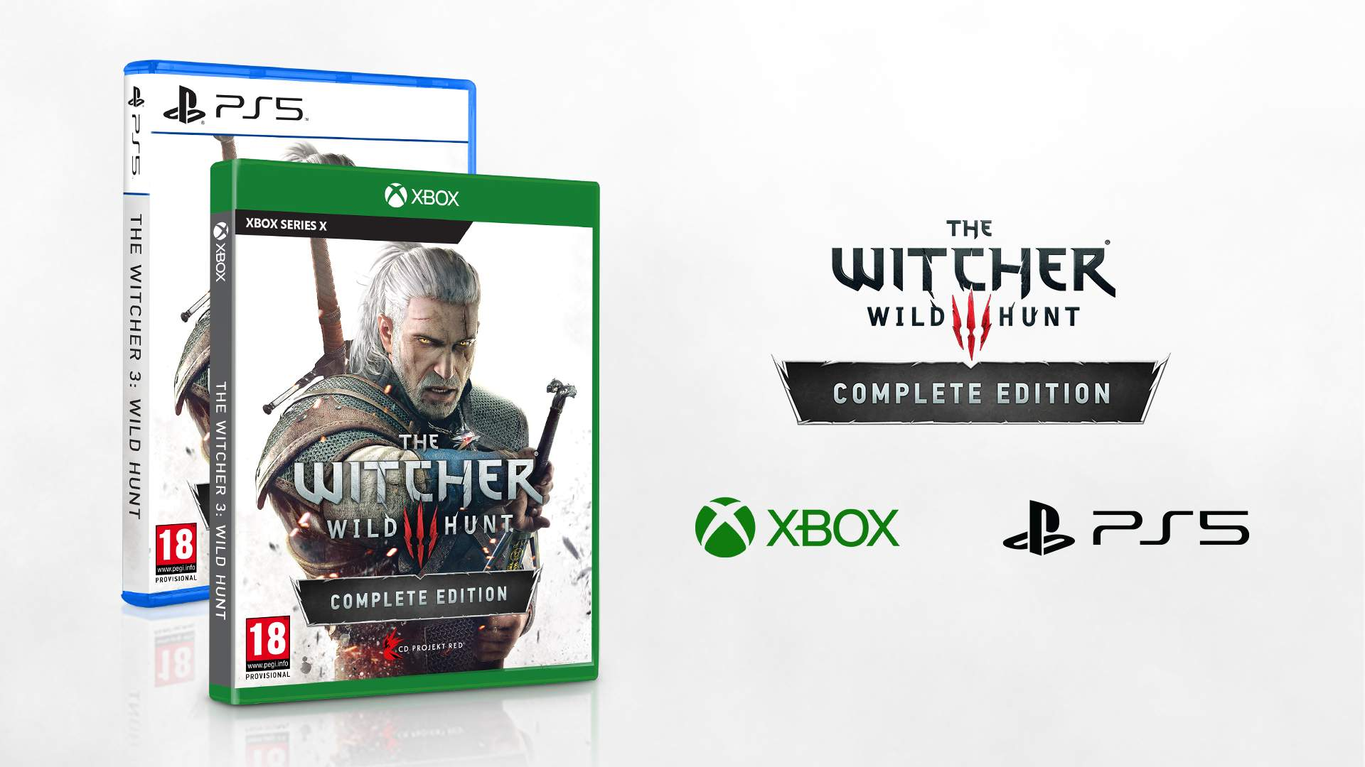 The Witcher 3: Wild Hunt – Complete Edition Coming to Xbox Series X, PS5Ravi SinhaVideo Game News, Reviews, Walkthroughs And Guides | GamingBolt
