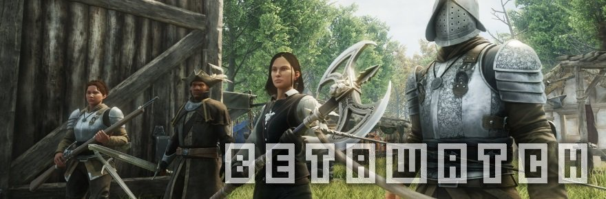 Betawatch: New World promises lots of content in its November test