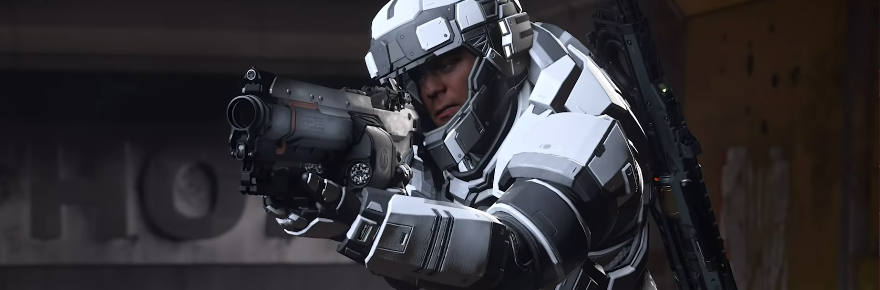 Star Citizen debuts a grenade launcher coming to alpha 3.11Chris NealMassively Overpowered