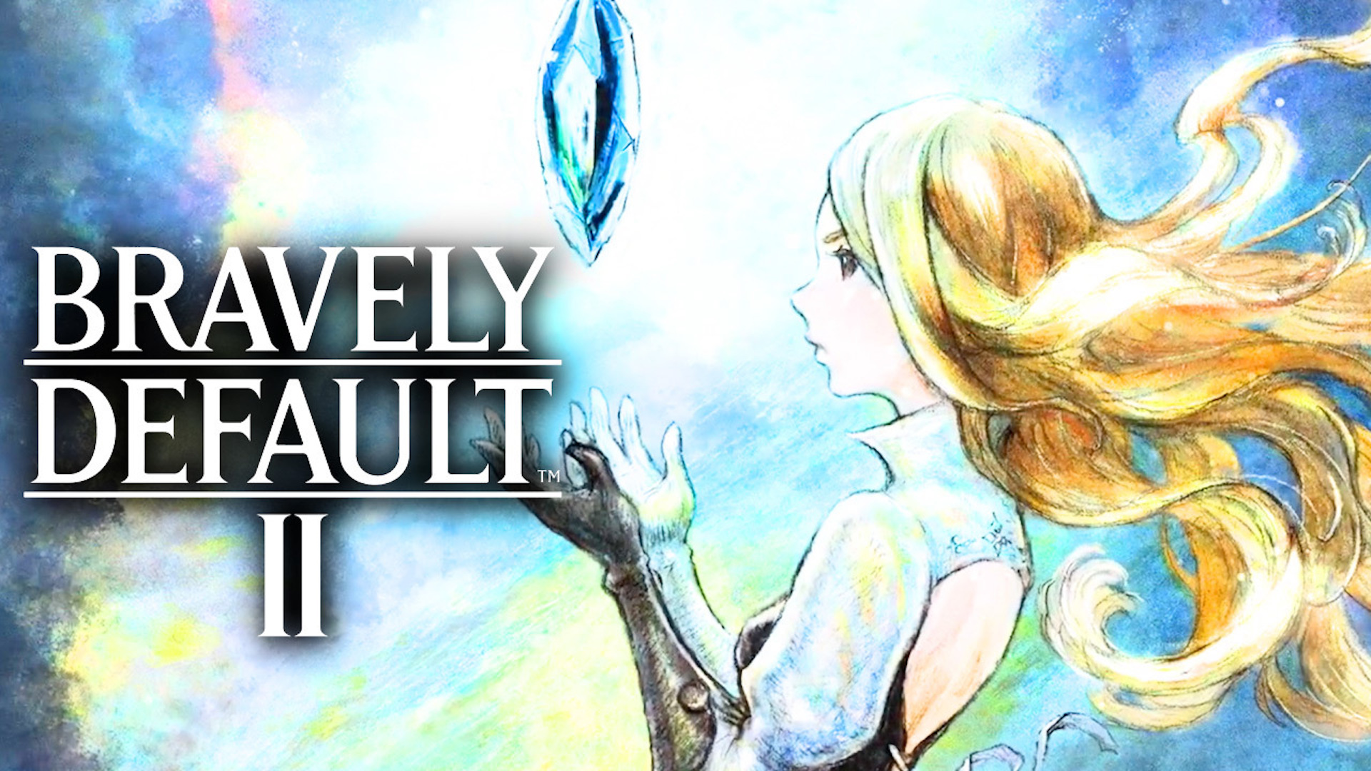 Bravely Default 2 Details Coming Soon
