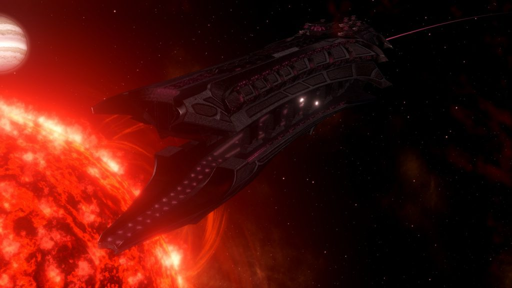 Stellaris: Necroids Species Pack DLC Launches October 29