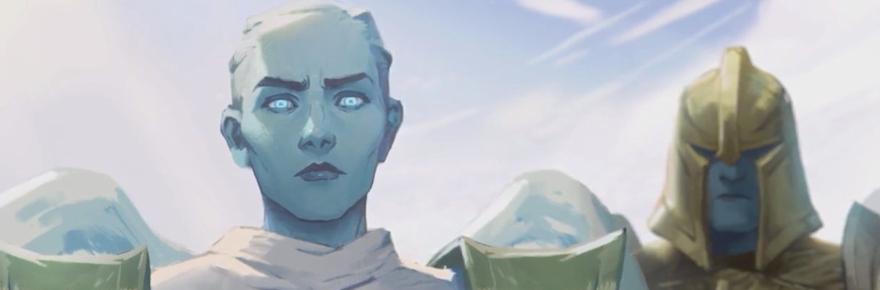 MMO Week in Review: Shadowlands postponed