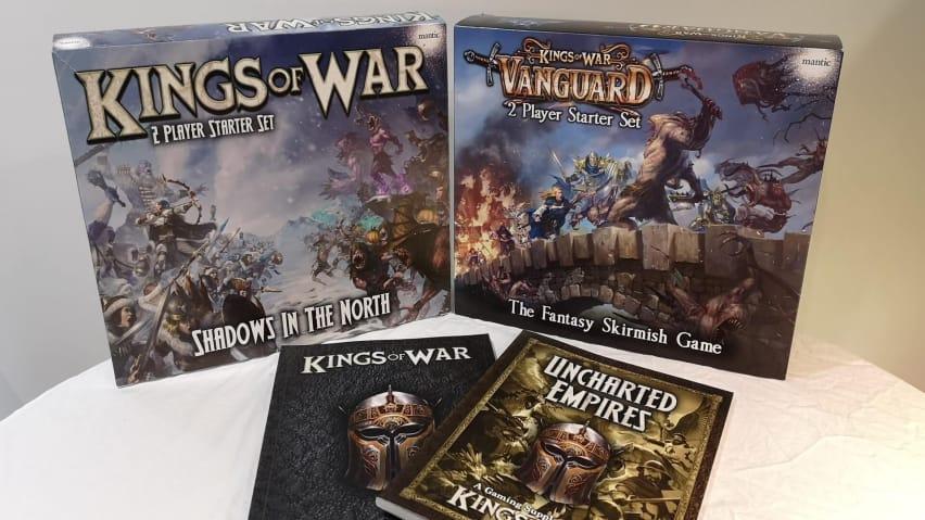 Kings of War Guide
