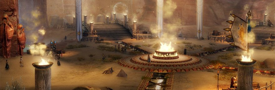 The Daily Grind: What's the best method for delivering MMO quests?