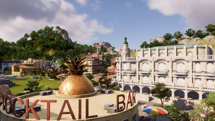 GamersGate Winter Sale Final Day; Tropico 6, Stardock Entertainment, and More!