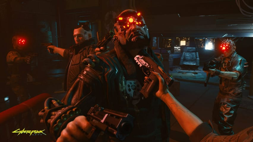Cyberpunk 2077 Attributes and Skills Explained