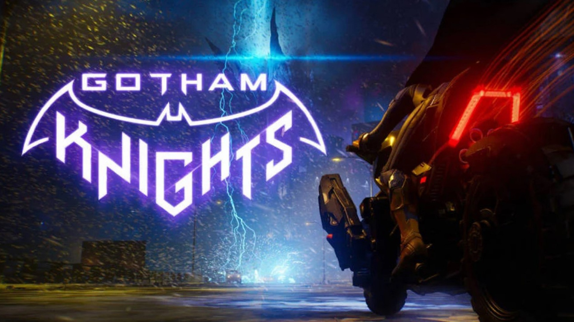 Gotham Knights Shows Glimpses of Alternate Character Skins