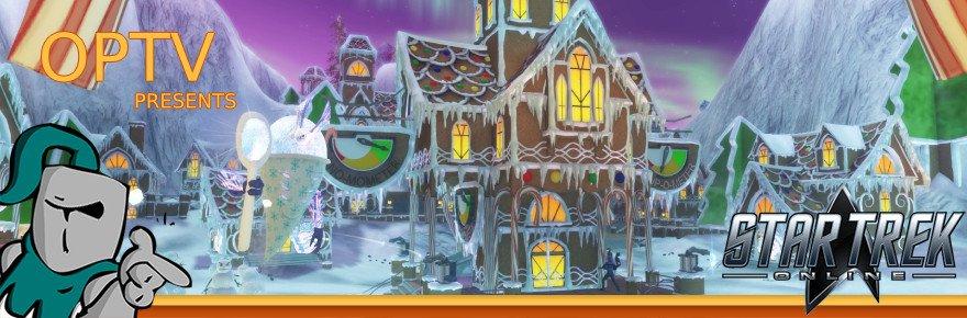 The Stream Team: Decking the halls (and snowmen and fish) in Star Trek Online's Winter Wonderland