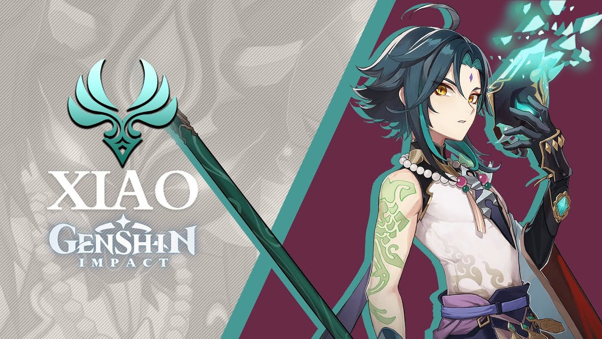 Genshin Impact – Update 1.3 Trailer Showcases Xiao, New Events and More
