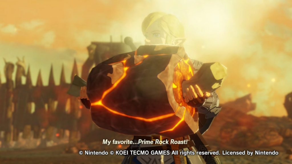 Hyrule Warriors Age Of Calamity Review Techgamebox