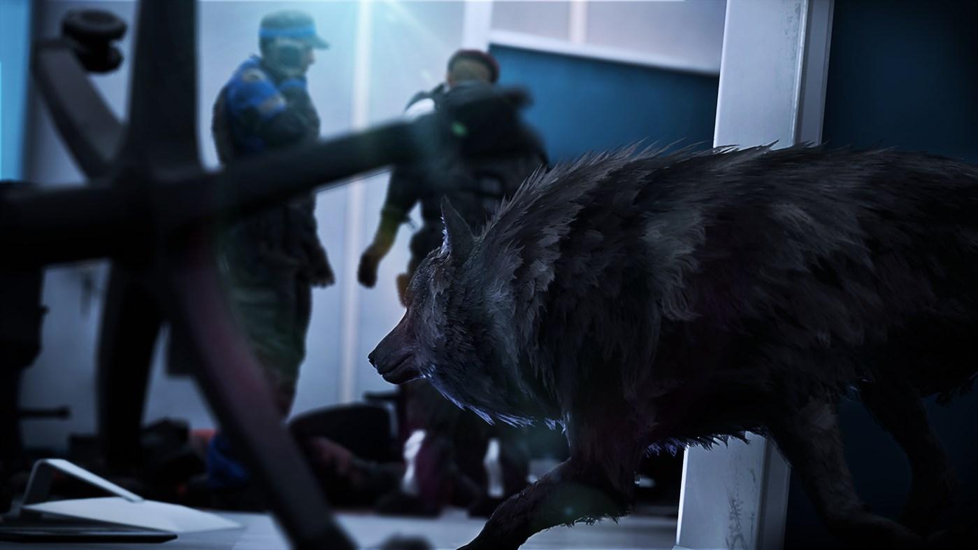 Werewolf: The Apocalypse – Earthblood Gets New Gameplay Trailer