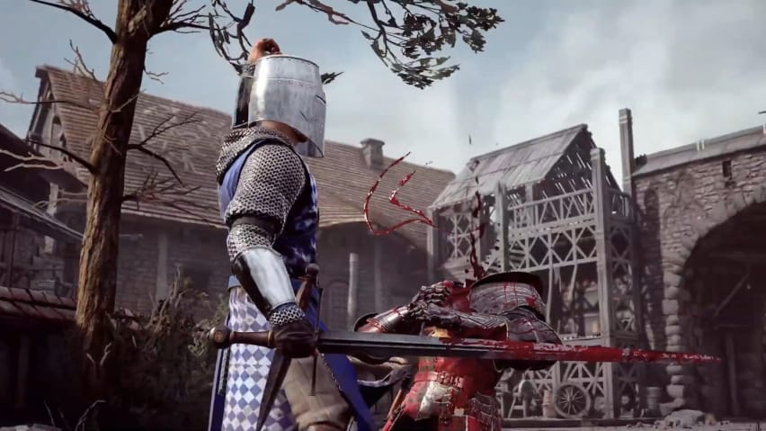 Chivalry 2 Release Date set for June