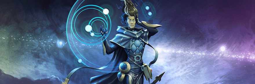 Magic Legends casts hype spell for next month's open beta