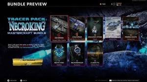 Activision pulls £17 Call of Duty: Warzone and Black Ops ice dragon weapon skin from sale over bugs