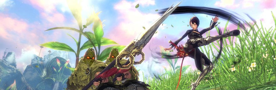 Blade and Soul's March patch gives players more gear tiers to chase