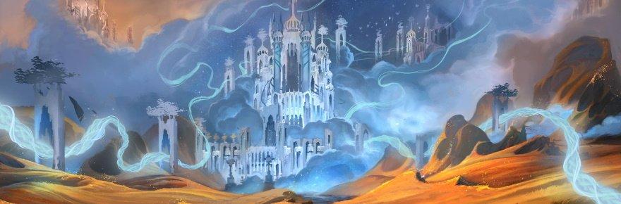 Battle Bards Episode 188: World of Warcraft Shadowlands