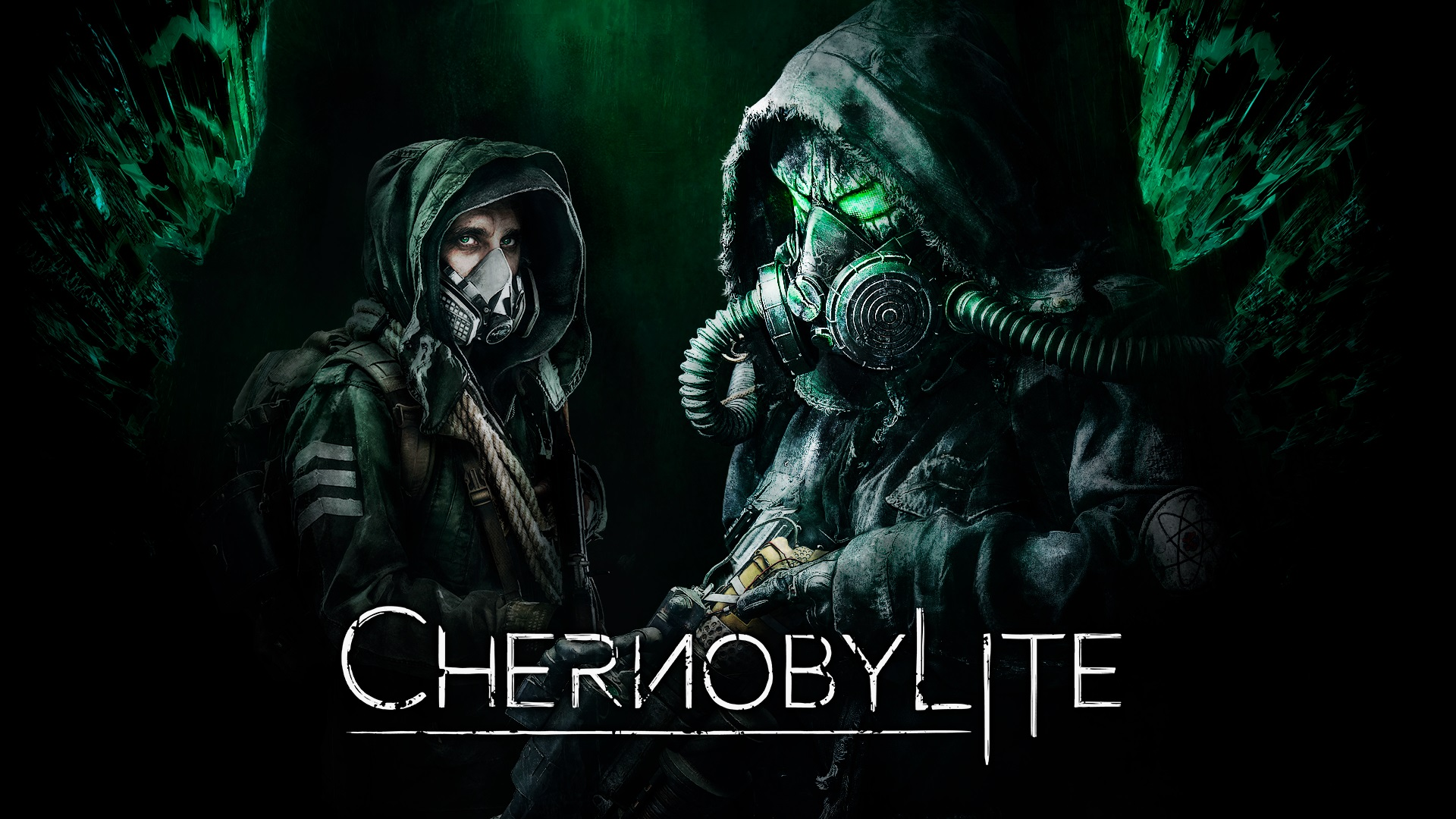 Chernobylite Launches