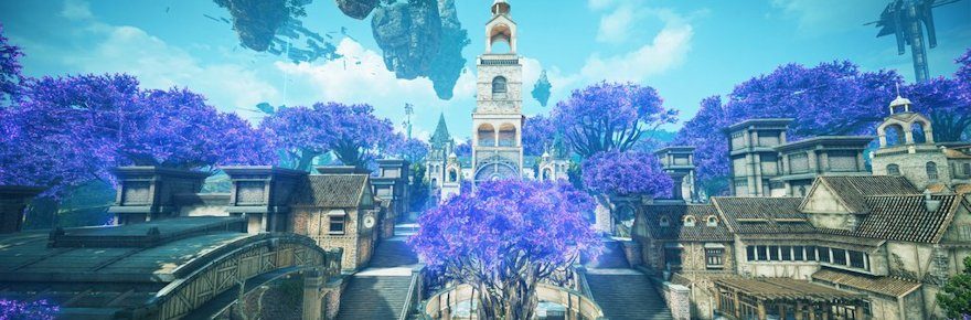 Elyon's western closed beta will run May 6 through 10 – without the cash shop