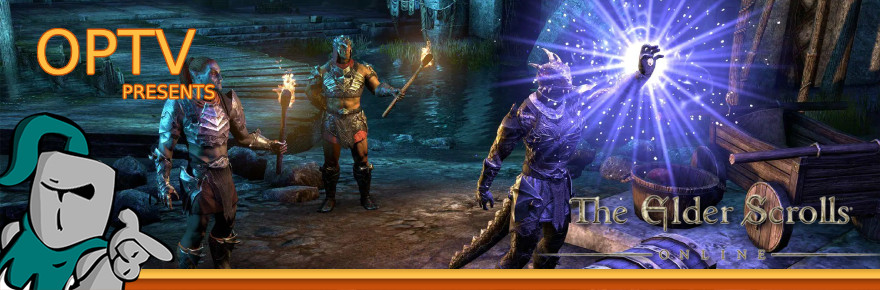 The Stream Team: Birthday bashing and Blackwood prologue with Elder Scrolls Online