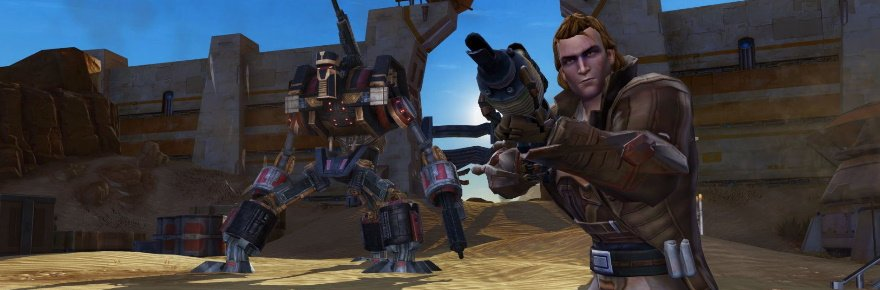 Star Wars The Old Republic is handing out guild commendations due to a Conquest Invasions bug