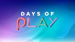 PlayStation's Days of Play sale is now live
