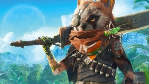 Biomutant review – an open world adventure buckling under its own ambitions