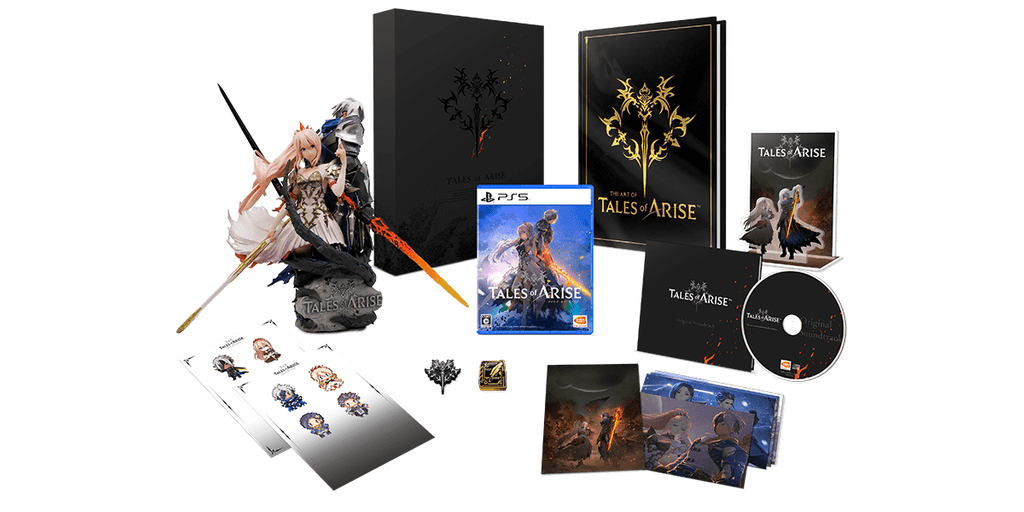 Image of Collector's Edition