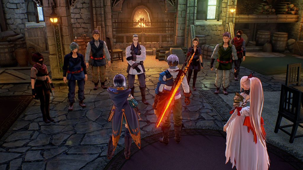 Image from Tales of Arise