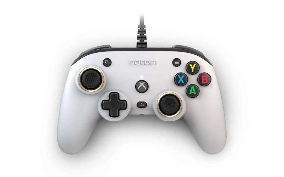 Nacon Rig Pro Compact Wired Controller with Dolby Atmos Review