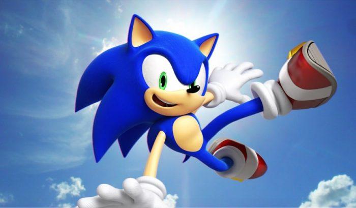 SEGA Celebrate Sonic's 30th Anniversary With Upcoming Stream