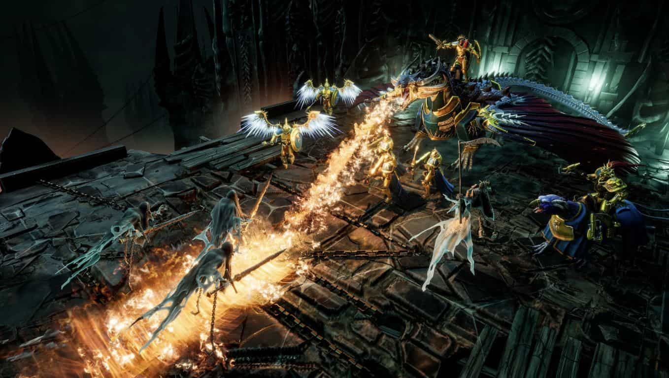 Warhammer Age Of Sigmar: Storm Ground Review (PS4) – A Welcoming, Well Designed Introduction To Warhammer And Tactical Warfare