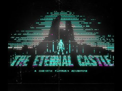 The Eternal Castle [Remastered] Will Release on PS4 on June 24th