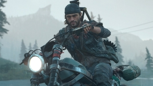 Days Gone developer Bend Studio says it's working on a new IP