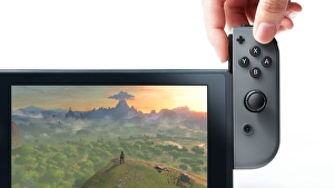 Nintendo Switch owners report download issues following system update