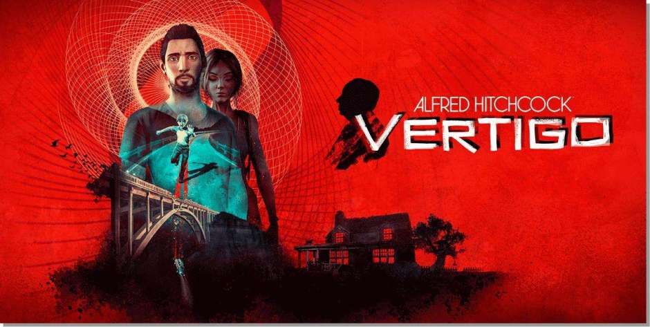 Alfred Hitchcock: Vertigo revealed at Guerrilla Collective Showcase