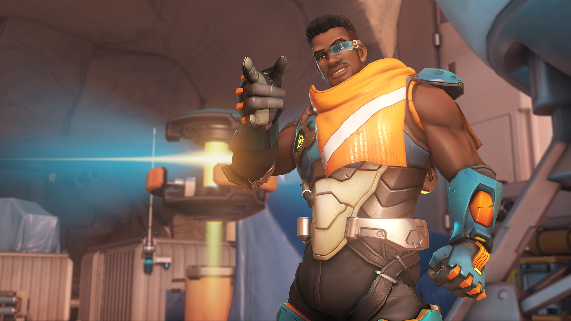 Here's Overwatch 2's new-look Sombra and Baptiste