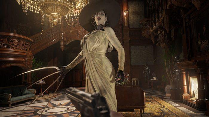 Resident Evil Producer Confirms Work on Resident Evil Village DLC Has Started