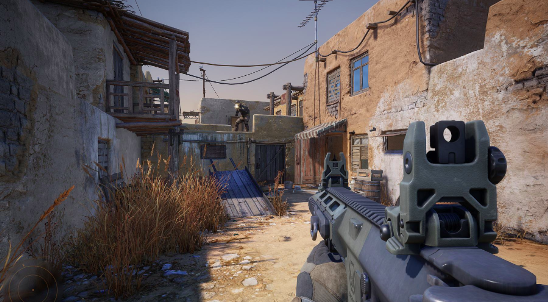 Gameplay image from Sniper Ghost Warrior Contracts 2