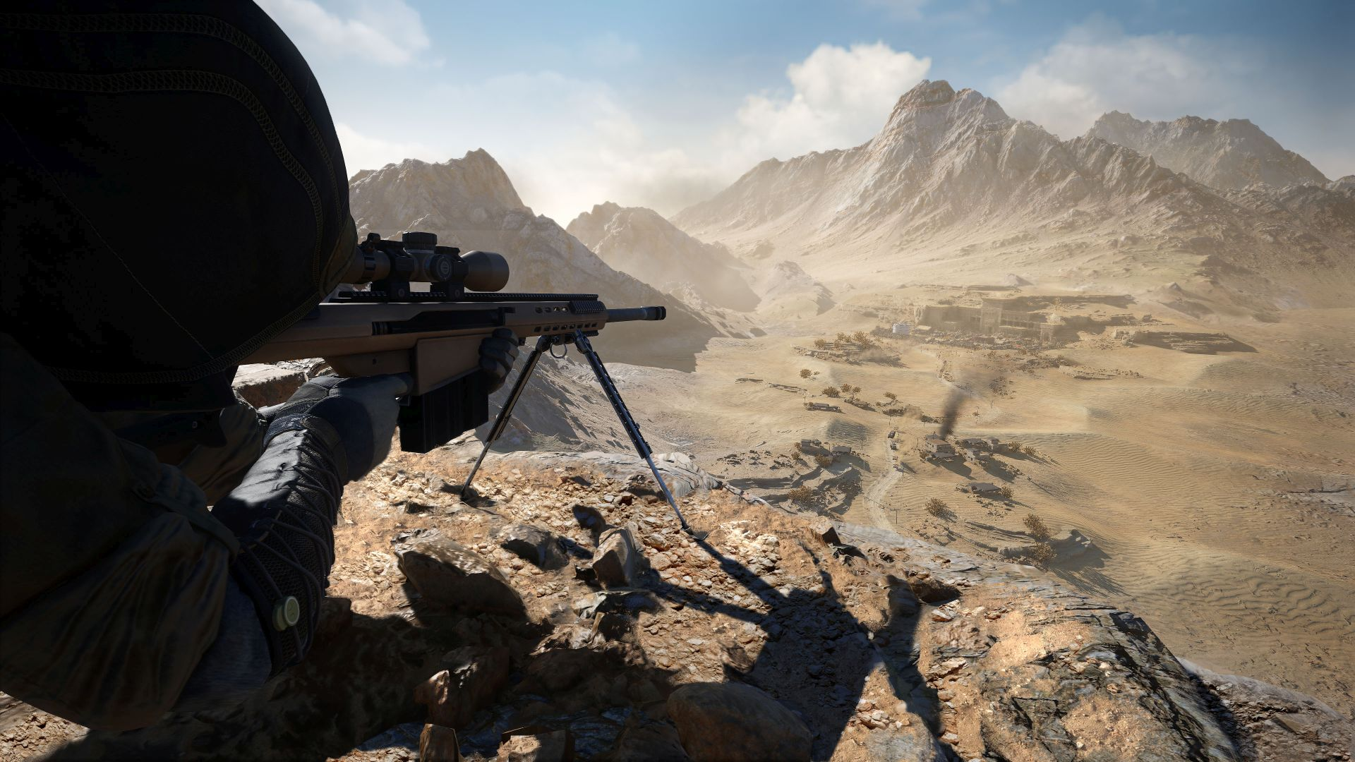 Sniper Ghost Warrior Contracts 2_04