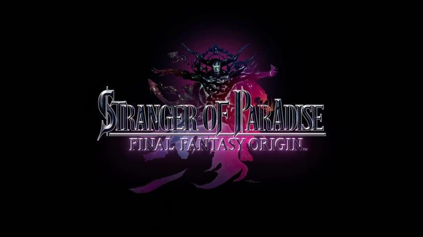 Hack and Slash Final Fantasy Origin: Stranger of Paradise Announced for PlayStation 5