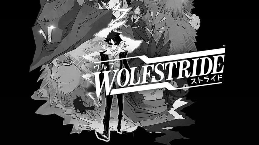 Wolfstride: A Turn-Based Demo Of Robot Demolition