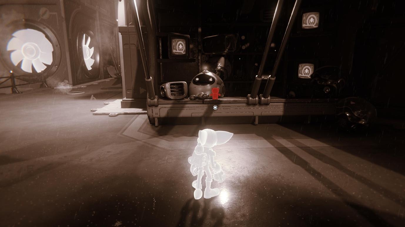 Ratchet & Clank: Rift Apart Corson V Craiggerbear location