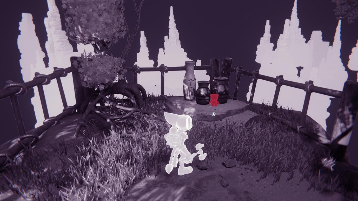 Ratchet & Clank: Rift Apart Savali Craiggerbear location