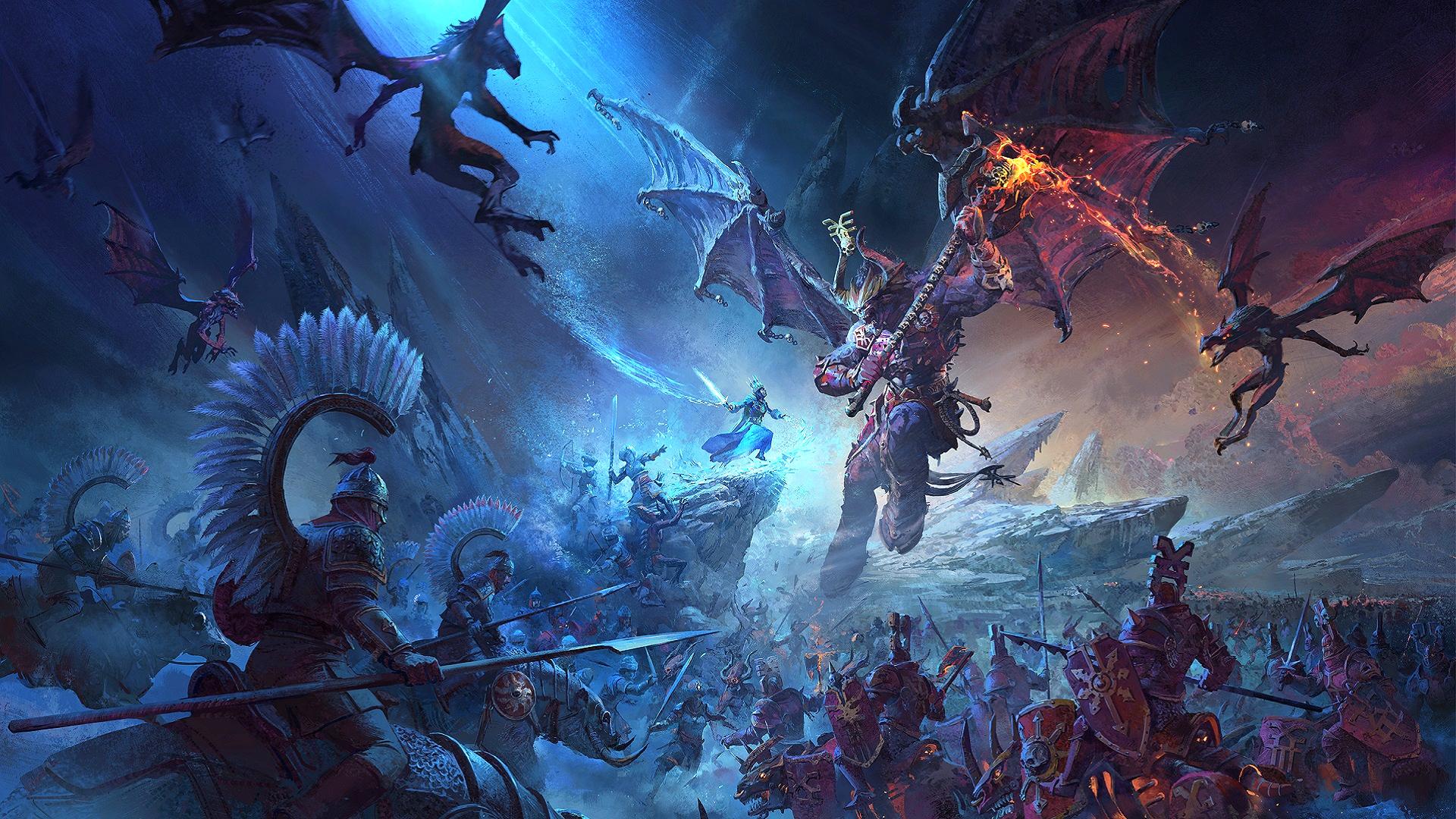 The best Total War games